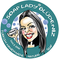 SOAP LADY ÖLÜDENIZ